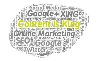 Content strategy: strategie ed utilizzi per il tuo business