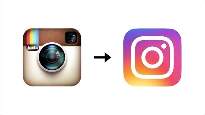 Instagram: Cambio del logo e apertura alle aziende. Errore o rivoluzione?