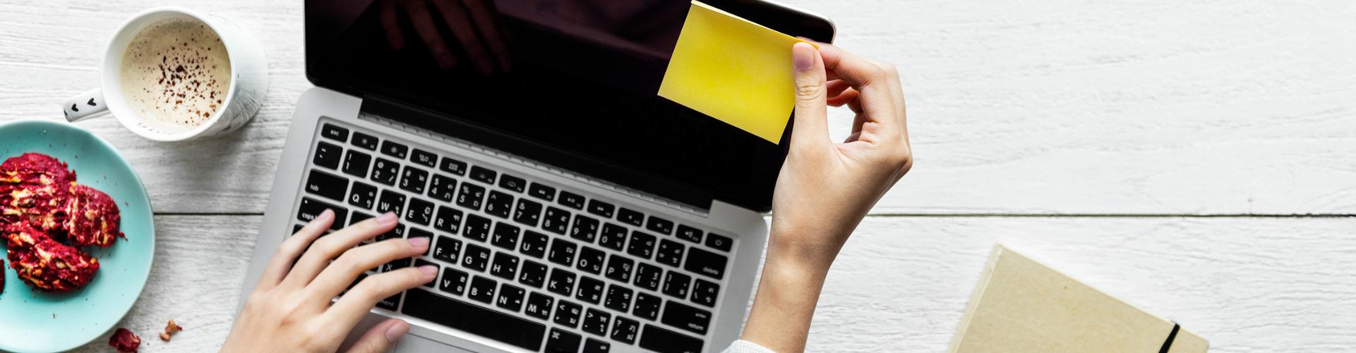 5 consigli da seguire prima di aprire il tuo sito aziendale