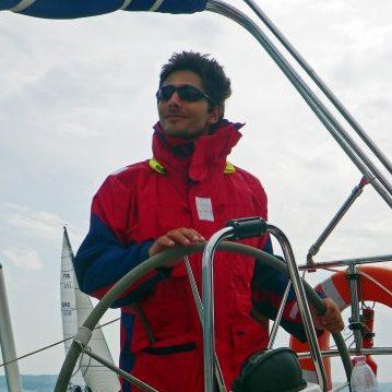 Alberto Baccari