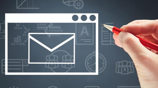 Email marketing: 3 suggerimenti per migliorare tasso di apertura e tasso di click delle tue mail.