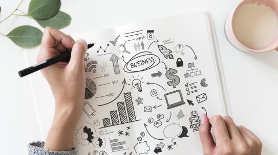 Aprire una startup: come il marketing digitale può aiutare la crescita del tuo nuovo business