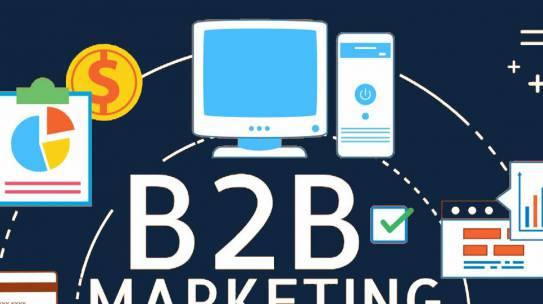B2B marketing: 3 tendenze per il 2019