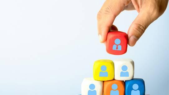 Il capitale umano è il futuro della tua attività